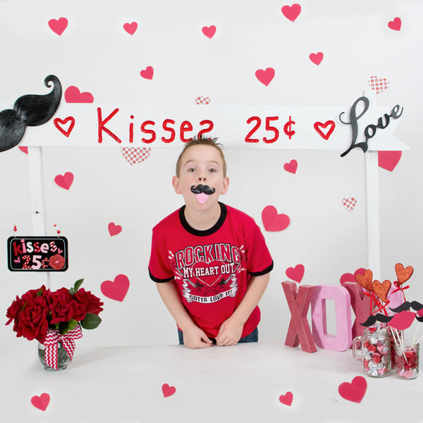 Love is in the Air - Launch of Valentines Collection