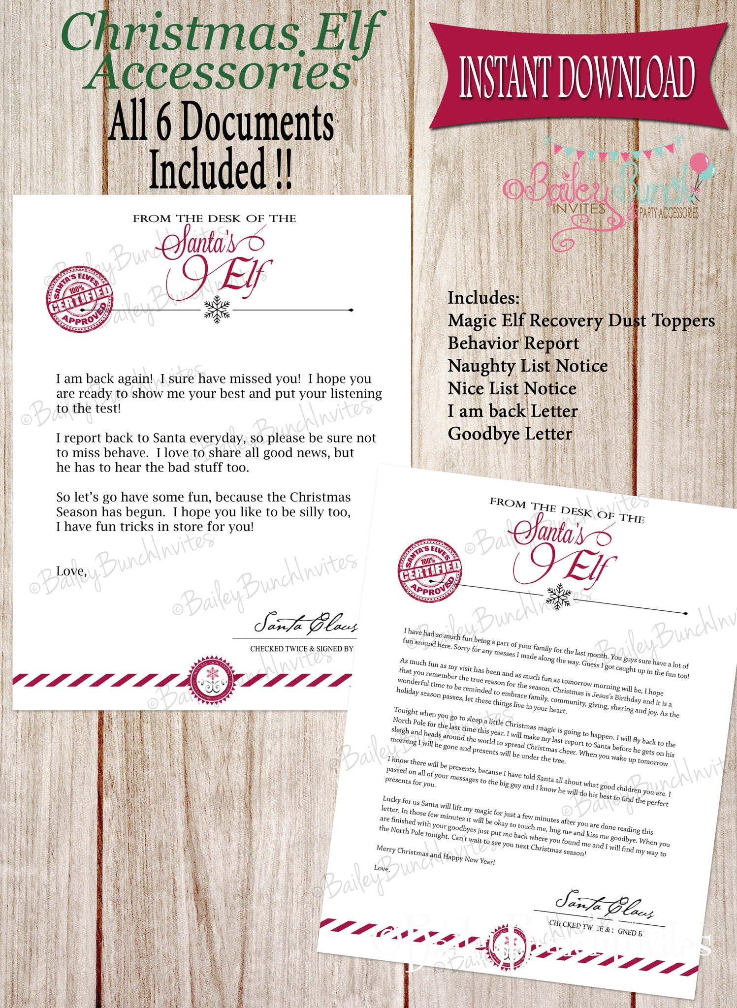 elf printables christmas elf nice list naughty list behavior elf printables christmas elf nice list naughty list behavior report santa idelf0520