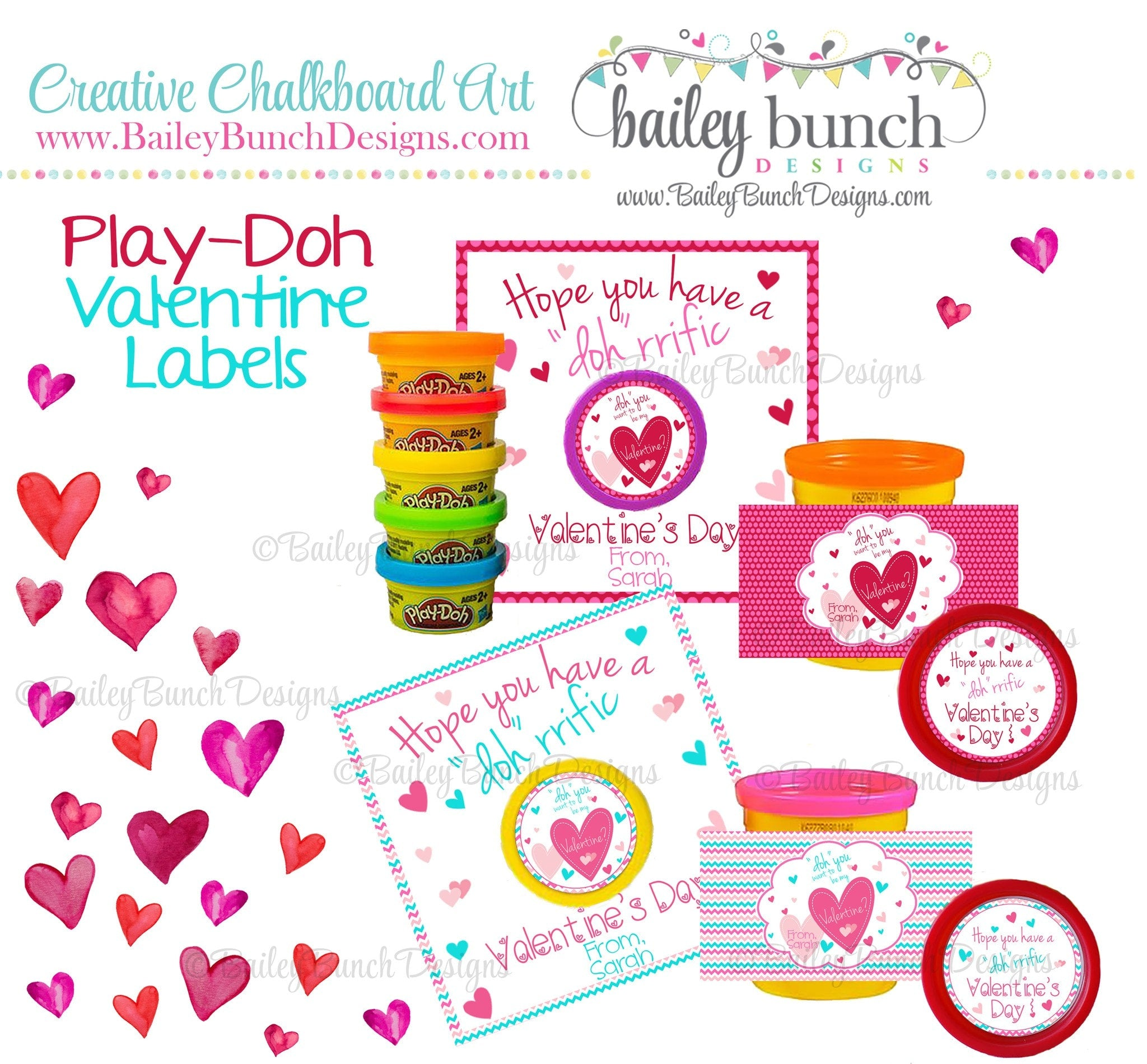 photo about Play Doh Valentine Printable known as Playdoh Valentines, Playdoh \