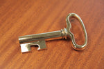Aubock Corkscrew + Bottle Opener 3687