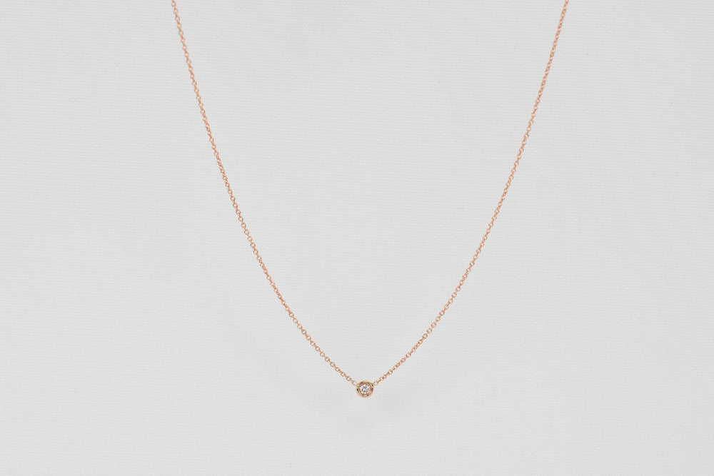 Flirty Necklace