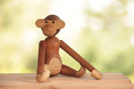 Danish Wood Monkey