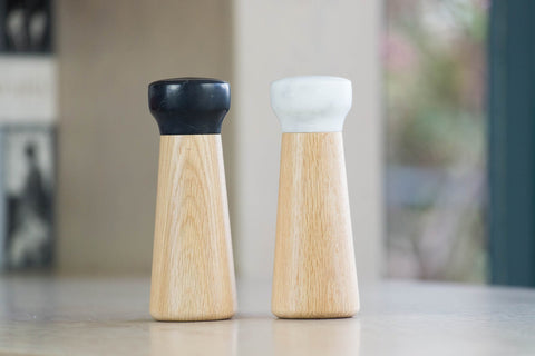 Salt + Pepper Mill