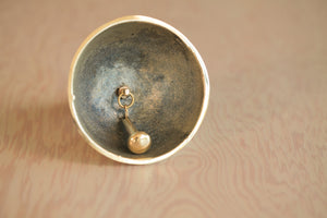 Load image into Gallery viewer, Carl Aubock 3310 Table Bell | OK