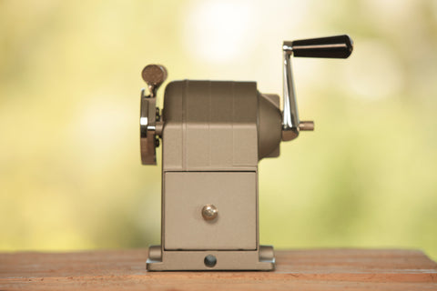 Caran D'Ache Pencil Sharpener | OK