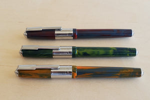 "Pens ""ARTIS"" Inspired by Claude Monet"