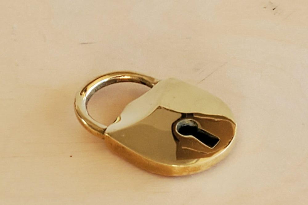 "Load image into Gallery viewer, Bottle Opener  4666 ""Lock"""