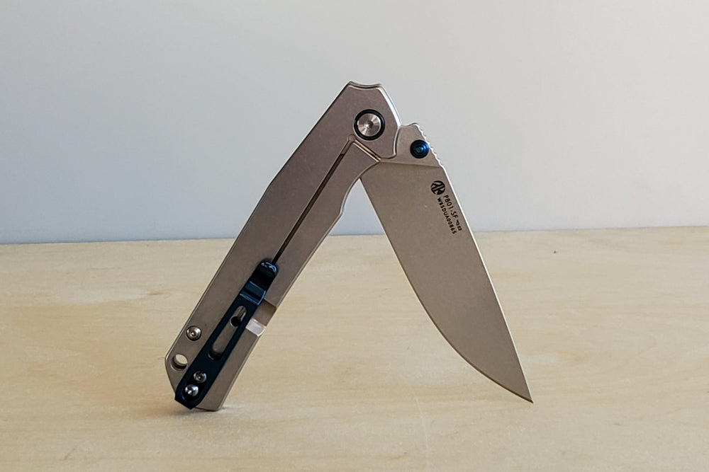 Pocket Knife - Ruike