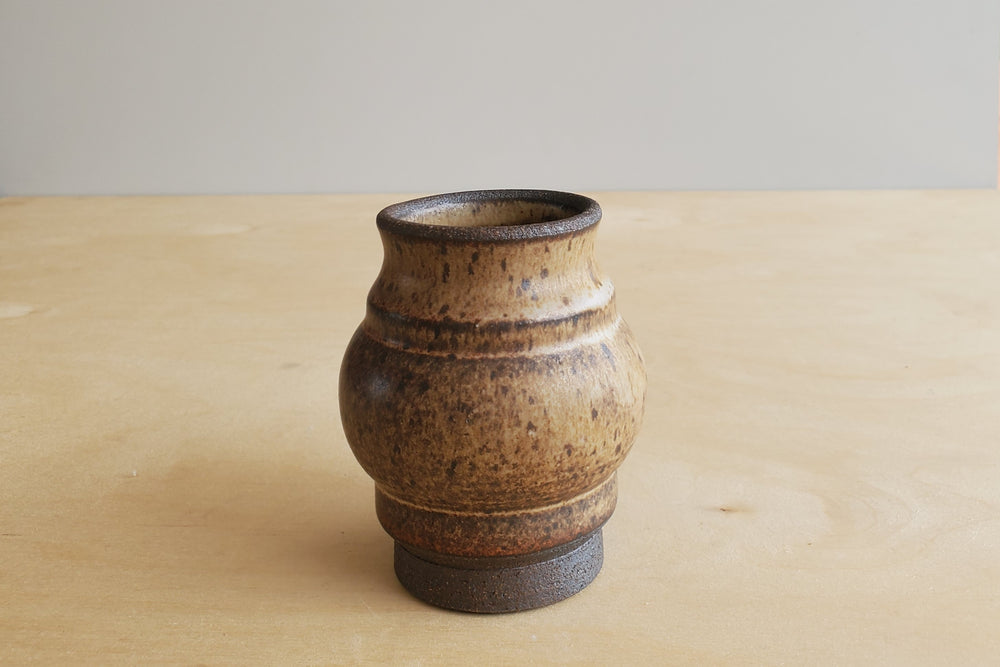 "Load image into Gallery viewer, Dora De Larios Mini Vases ""Forged"" & ""Marrakesh"""