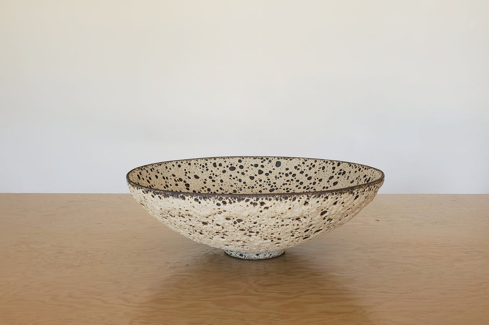 Very Large Caldera Bowl