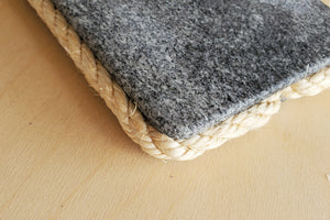 Load image into Gallery viewer, Japanese Granite Trivet