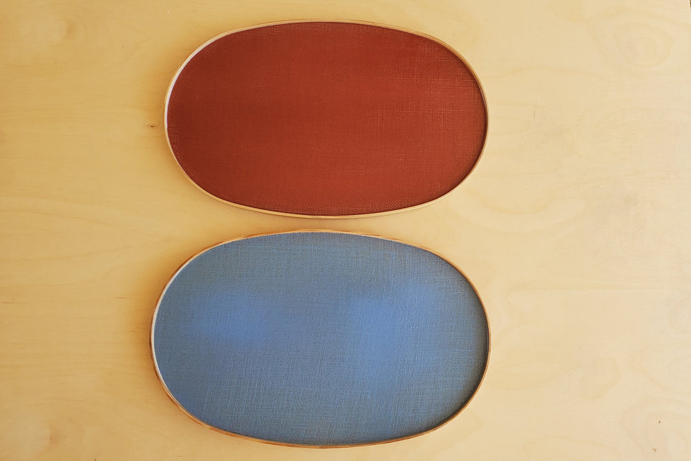 Korean Lacquer Tray