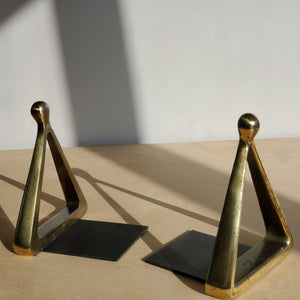 Load image into Gallery viewer, Ben Seibel Vintage Jenfred Ware Bookends