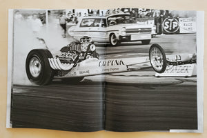 Nitro, Drag Racing In The Sixties: 1964—1966