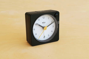 Load image into Gallery viewer, Braun Alarm Clock
