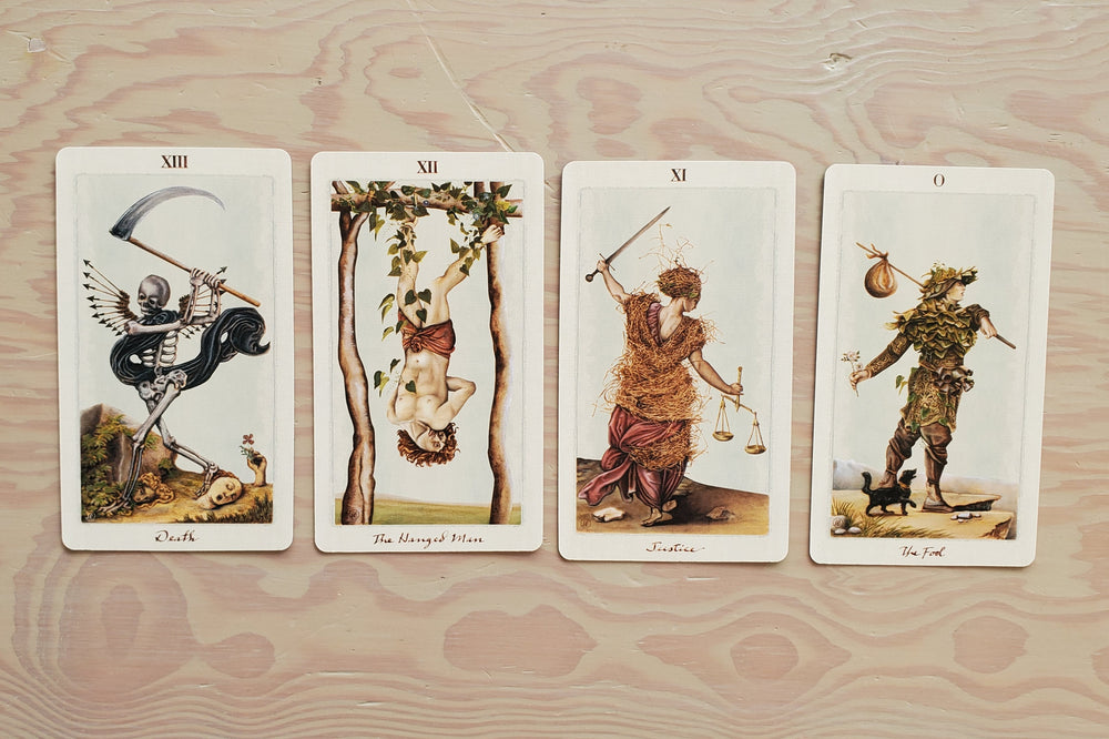 Load image into Gallery viewer, Pagan Otherworlds Tarot