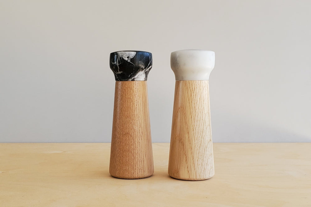 Load image into Gallery viewer, Craft Salt and Pepper Mills
