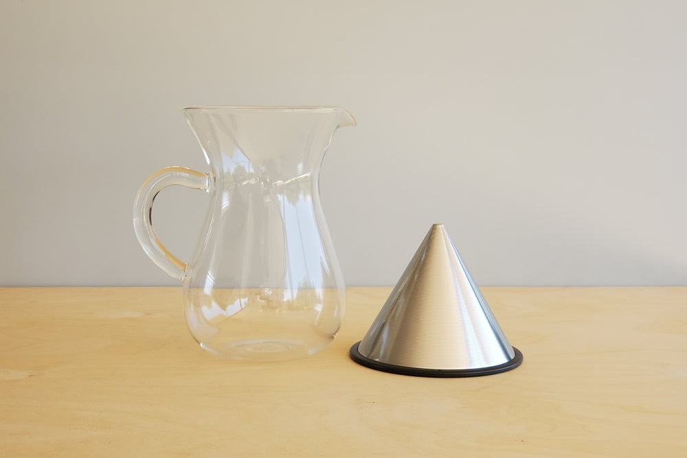 Japanese Coffee Carafe Set