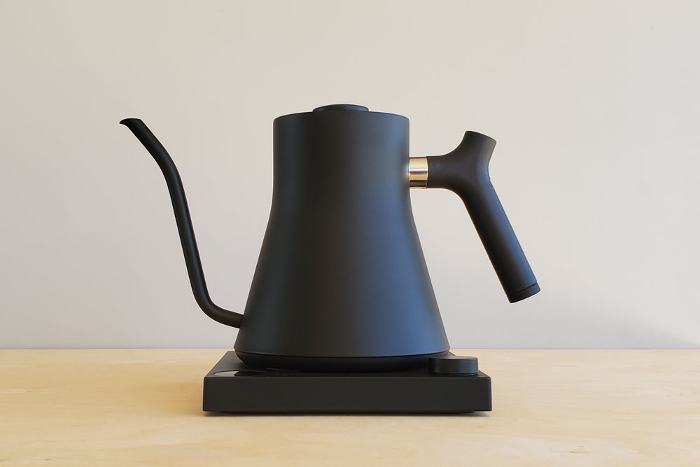Electric Coffee Kettle
