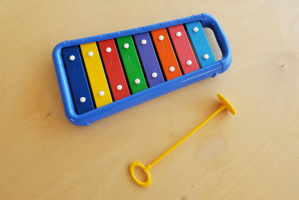 Load image into Gallery viewer, Hohner Toddler Glockenspiel