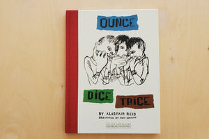Ounce Dice Trice By Alastair Reid, Drawings by Ben Shahn