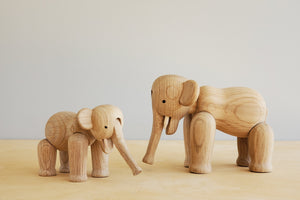 Load image into Gallery viewer, Kay Bojesen Elephants