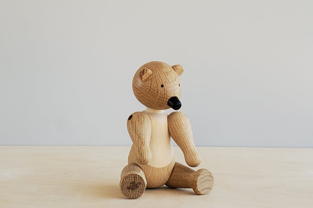 Danish Wood Bear