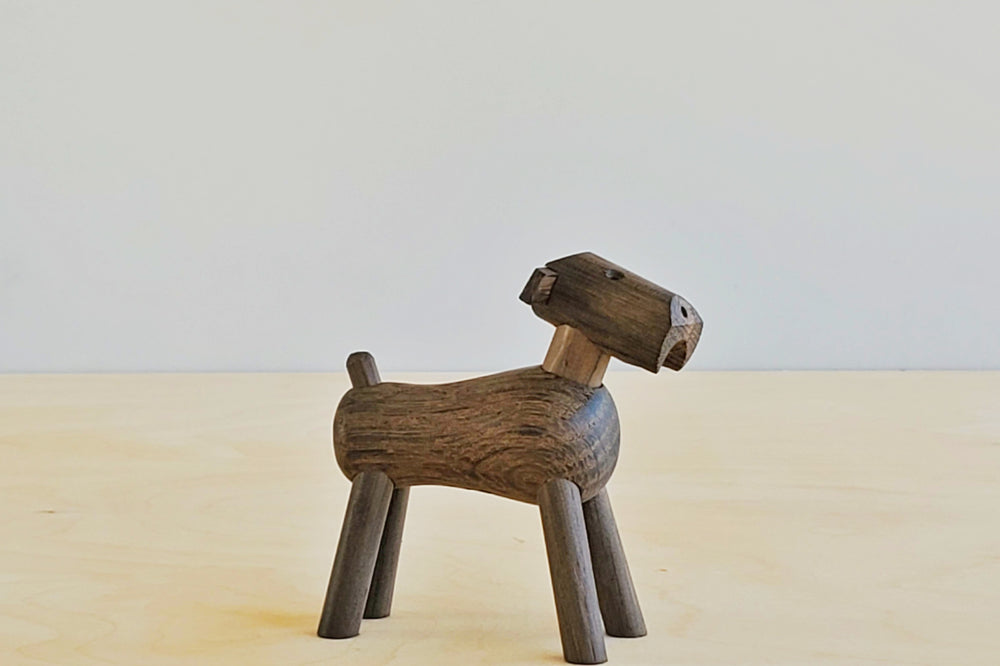 "Danish Wood Terrier ""Tim"""