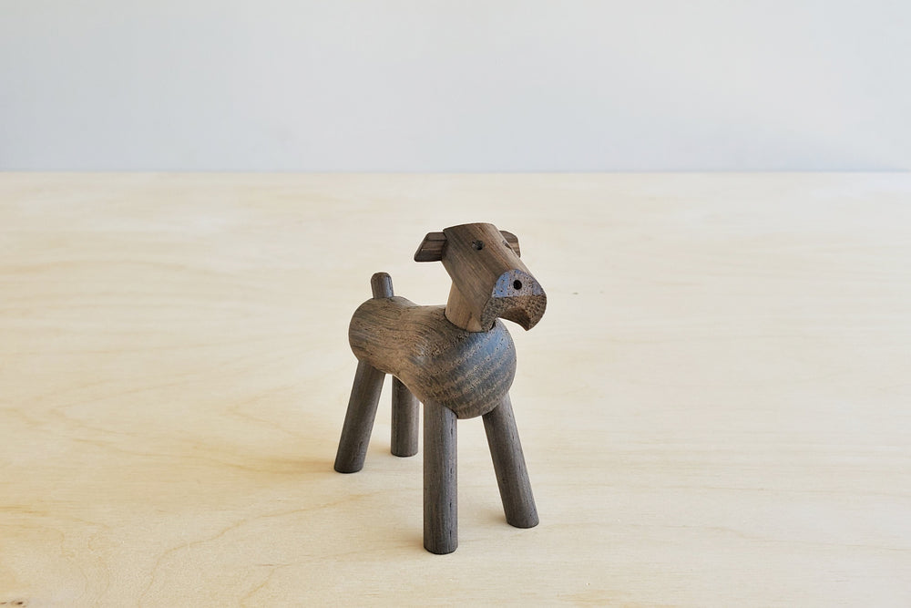 "Load image into Gallery viewer, Kay Bojesen Small Terrier ""Tim"""