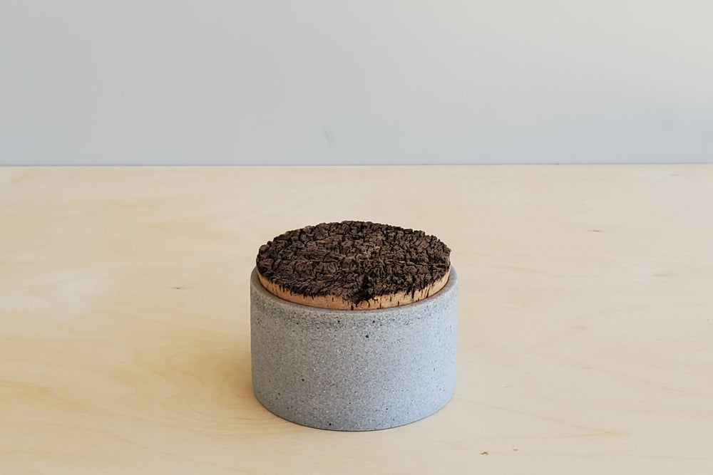 Load image into Gallery viewer, Handmade Ceramic Cannisters