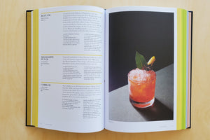 Phaidon Spirited Cocktail Guide