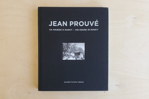 Load image into Gallery viewer, Jean Prouvé Architecture: Five-Volume Box Set No. 3