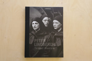 Peter Lindberg: Untold Stories