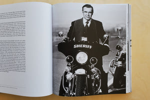 BOND: PHOTOGRAPHED BY TERRY O'NEILL The Definitive Collection