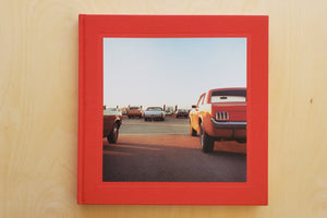 William Eggleston 2 1/4 from Twin Palms Publishers