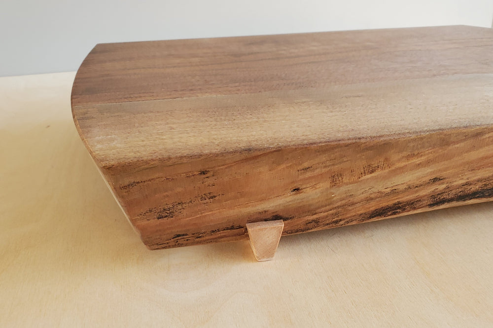 Walnut Presentation Board #2