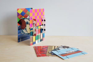 Load image into Gallery viewer, Eames Medium House of Cards
