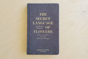 Load image into Gallery viewer, Secret Language of Flowers