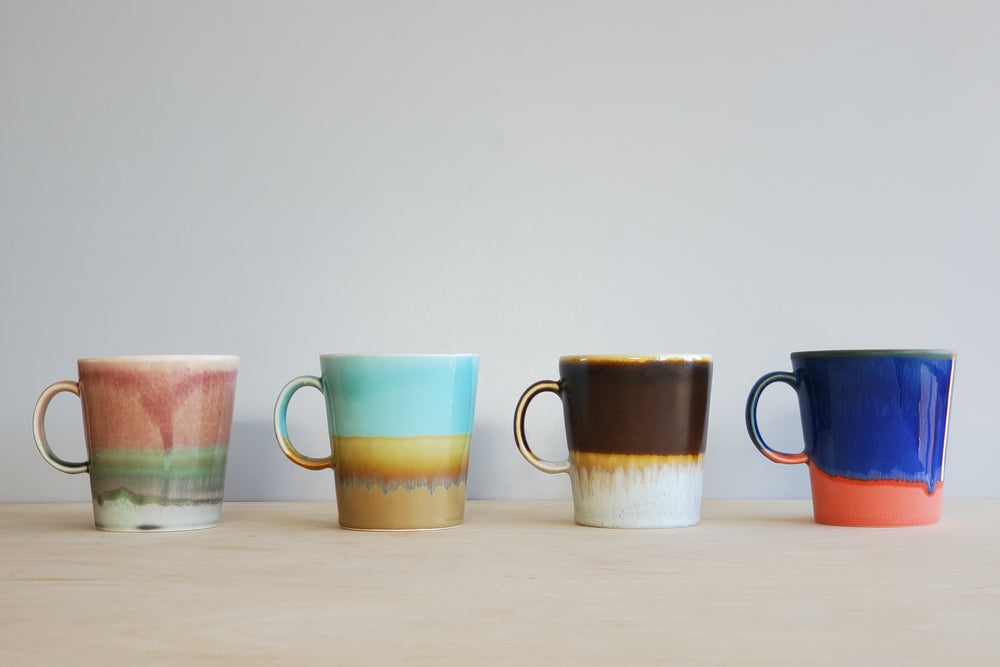 Load image into Gallery viewer, Yuta Segawa Mugs