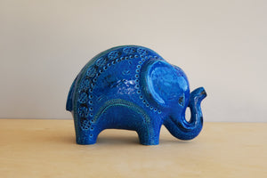 Load image into Gallery viewer, Rimini Blu Elephant