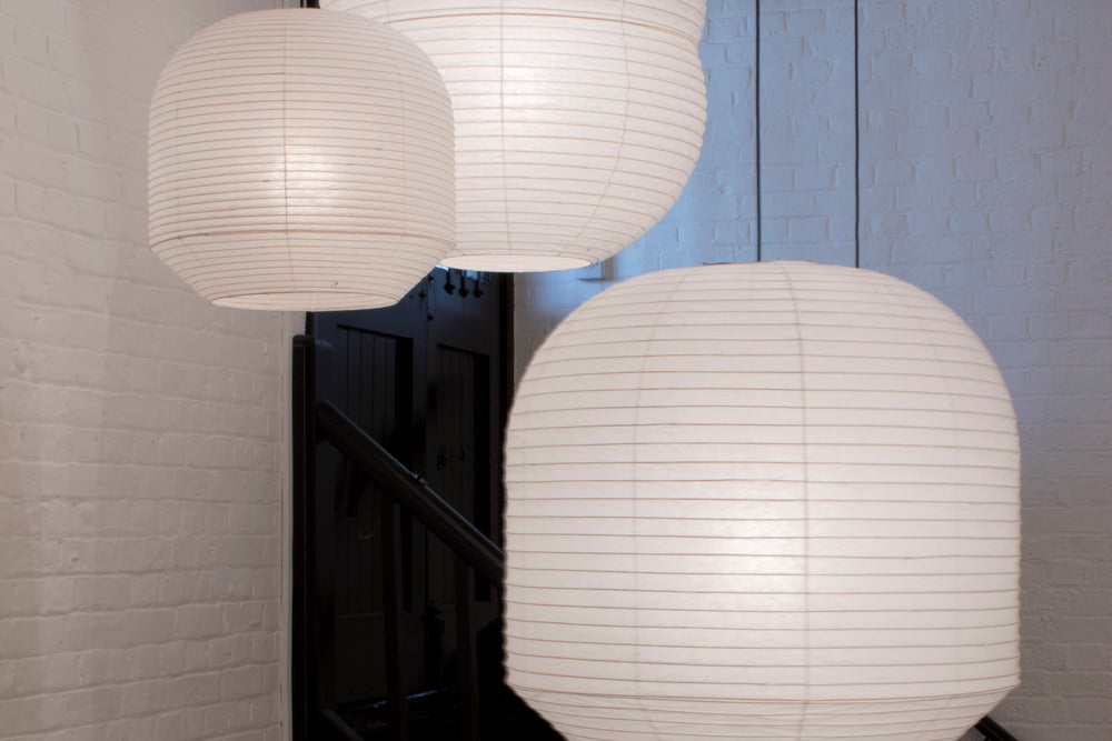 Load image into Gallery viewer, Hotaru Bouy Pendant Lights