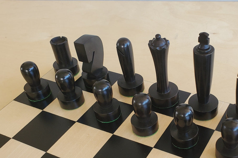 Berliner Chess Set
