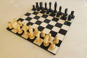 Load image into Gallery viewer, Berliner Chess Set