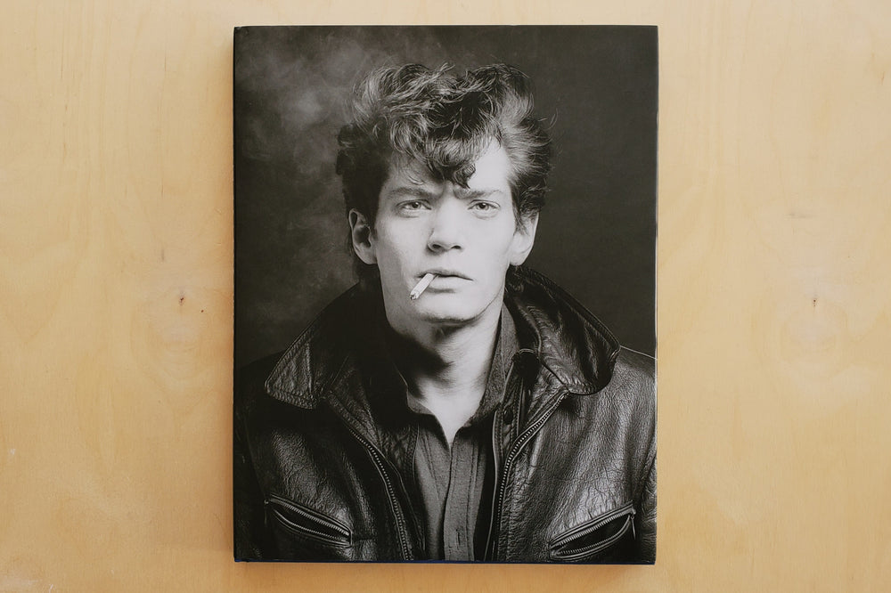 "Robert Mapplethorpe  ""Certain People"""