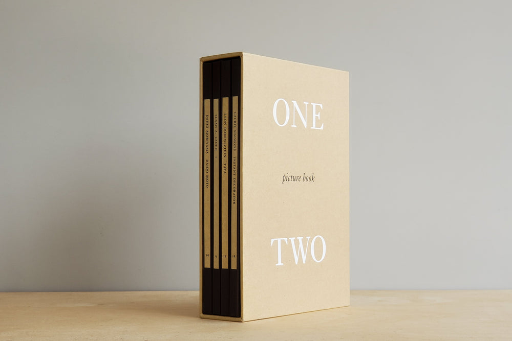 One Picture Book Two - Vol 3