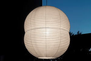 Hotaru Double Bubble Pendant Lights