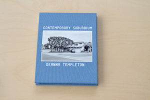 Load image into Gallery viewer, Contemporary Suburbium Monograph Ed and Deanna Templeton Nazraeli Press