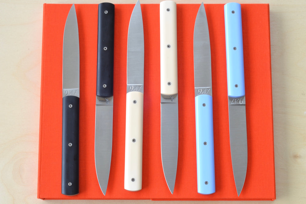 9.47 Steak Knife by Perceval
