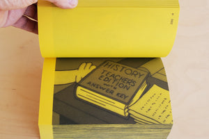 A Final Companion to Books from The Simpsons