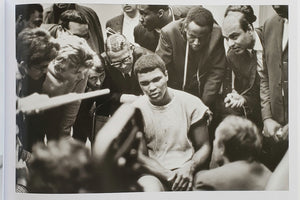 Load image into Gallery viewer, Gordon Parks: Muhammad Ali